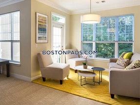 Waltham Apartment for rent 2 Bedrooms 2 Baths - $4,078